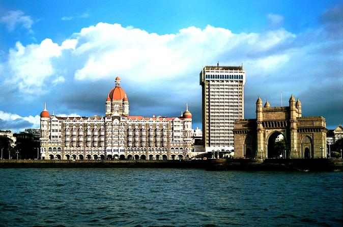 Private Custom Mumbai Tour