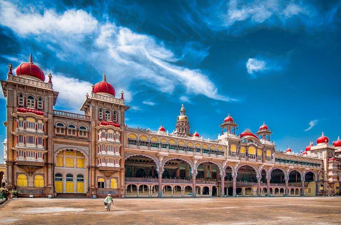 Private Excursion to Mysore and Srirangapatna from Bengaluru