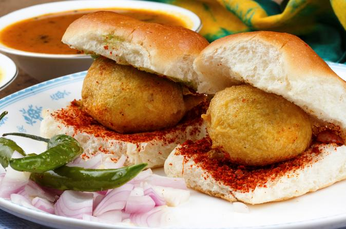 Private Half-Day Food Walking Tour in Pune