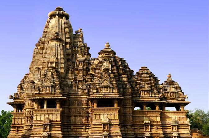 Private kamasutra temple day tour in khajuraho in khajuraho 233946