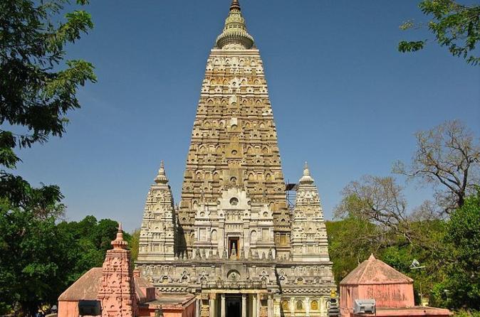 4-Day Bodhgaya- Varanasi Exclusive Tour