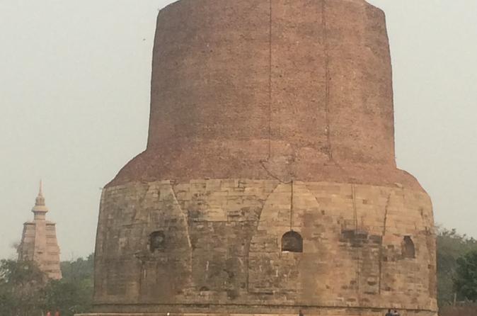Half-Day Sarnath Tour From Varanasi