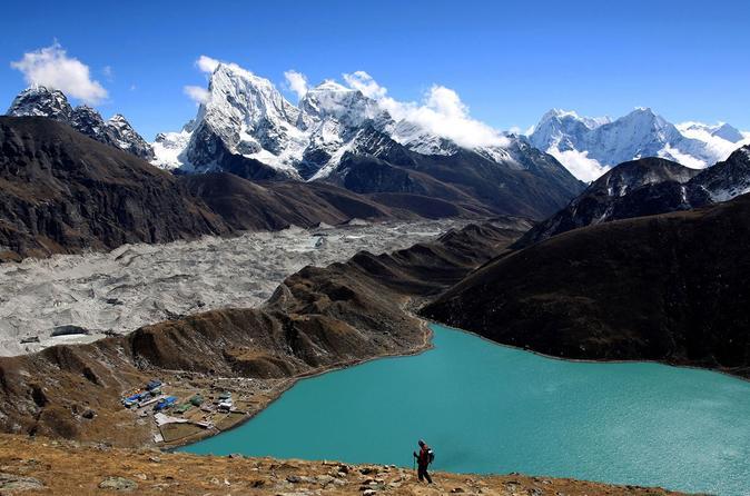 Gokyo Valley Trekking - Kathmandu