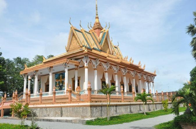 3-Day Bike Tour From Ho Chi Minh City to Phnom Penh