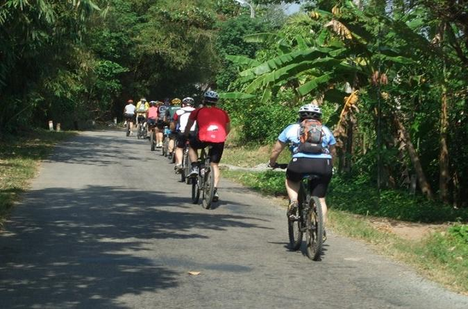 3-Day Mekong Delta Bike Tour from Ho Chi Minh City