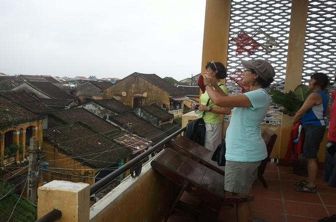 Full-Day My Son Bike Tour from Hoi An