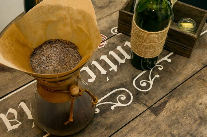 True Brew - Infuse Life And knowledge Into Your Morning Cup