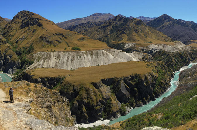 Skippers Canyon Private 4X4 Tours, Queenstown