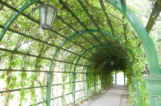 Particular: excursão com o Melhor de Tallinn de 5 horas com pintura de marzipã e visita à muralha da cidade