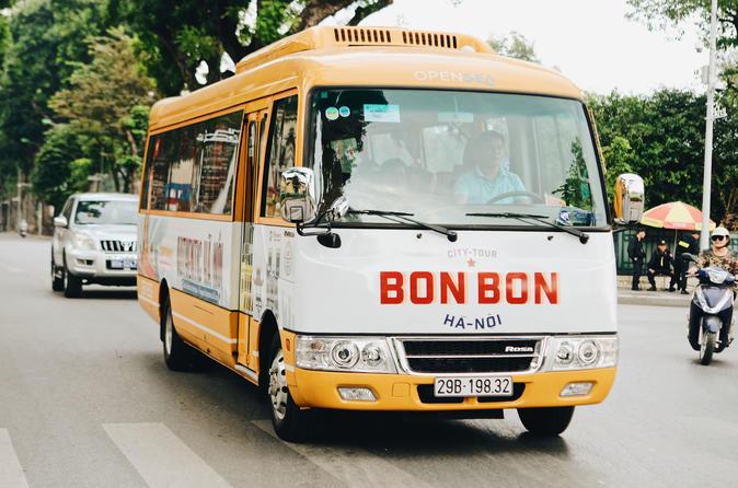 BonBon City Tour