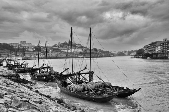 Full Day Porto - Private Tour