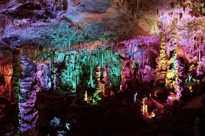 Grotte de la salamandre cave tour in mejannes le clap in m jannes le clap 186530
