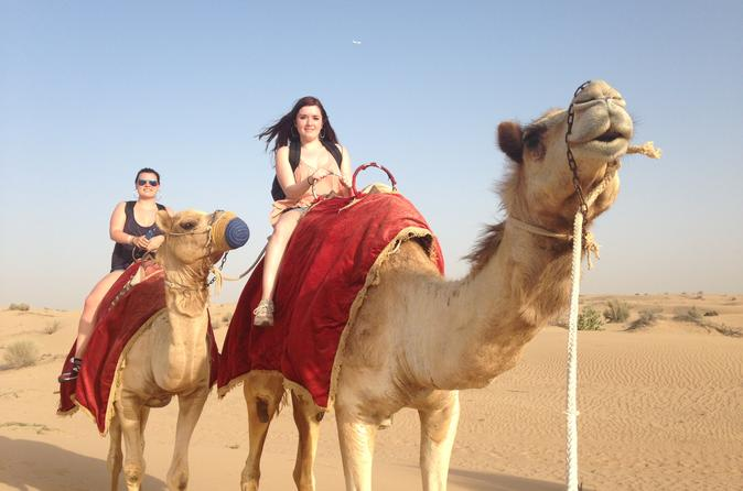 Dubai overnight safari experience with camel ride in united arab dubai dubai overnight safari experience with camel ride in united arab emirates middle east altavistaventures Choice Image