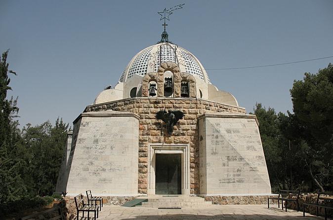 Bethlehem half day tour from herzliya in herzliya 242136