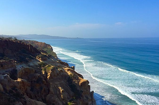 Torrey Pines Half Day Hike