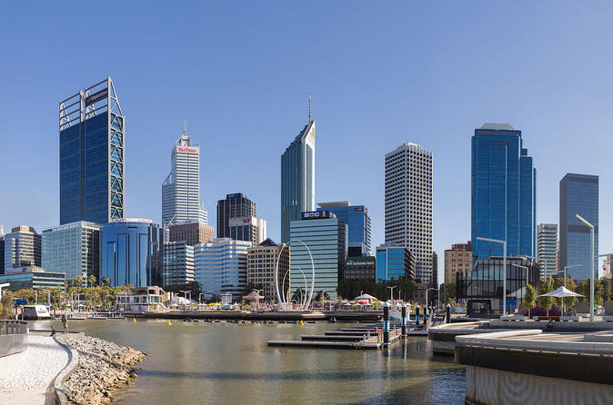 Full Day Perth & Fremantle Sight Seeing