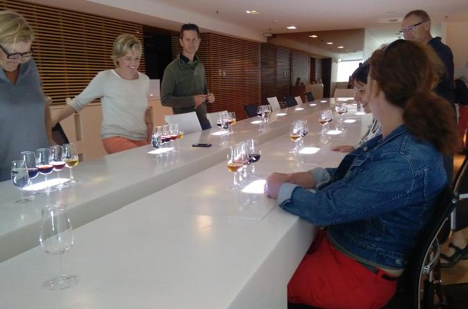 Porto Small Group Half Day City Tour including Wine Tasting