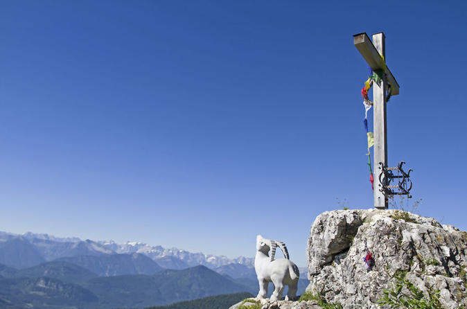 Hiking and Apartment Accommodation Package plus Half-Board in The Salzburg Alps