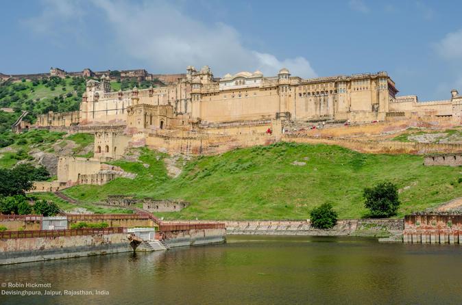 Private Jaipur Day Tour