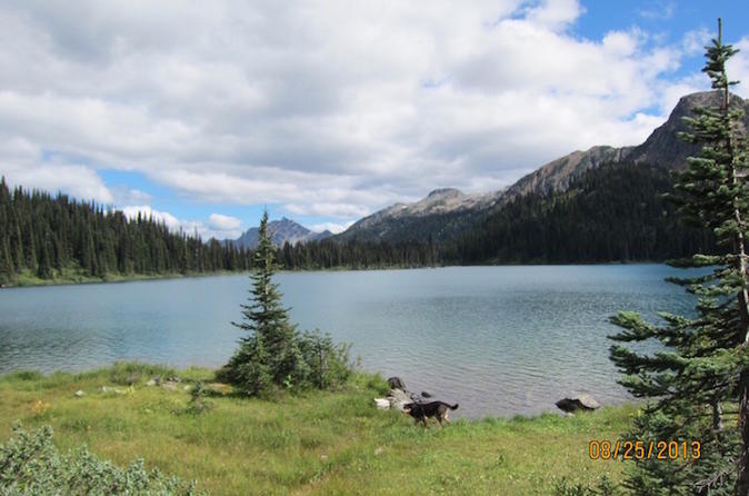 3-Day Tenquille Lake Expedition
