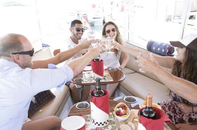 San diego food and wine cruise in san diego 265963
