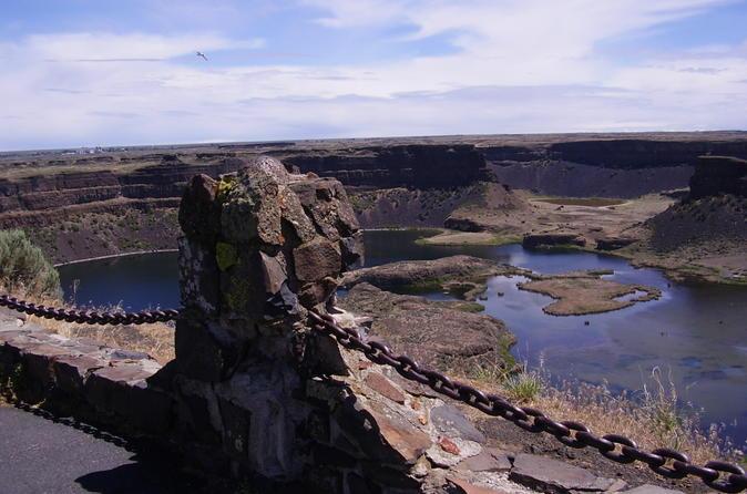 Northwest Geology - Ice Age Floods Tour