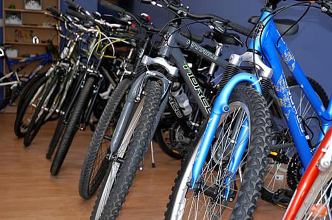 Bike Rental in Thorold