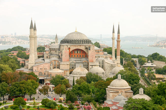 Highlights Of istanbul private  tour