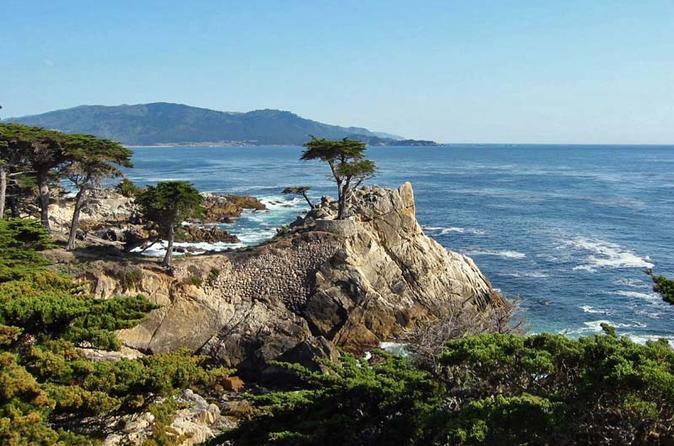 Monterey & Carmel Outing
