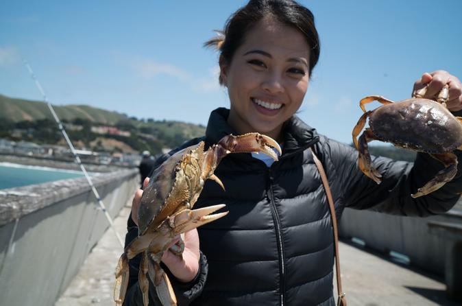 The Art of Crabbing