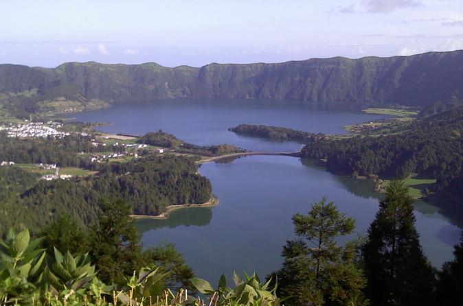 Full day sete cidades and lagoa do fogo tour including lunch in ponta delgada 204018