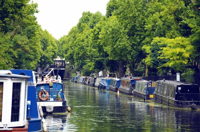 Little Venice Fitness Tour