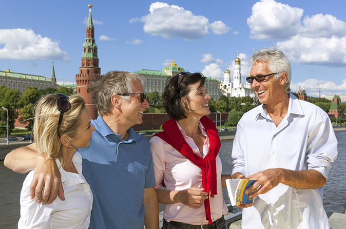Imperial Russian Waterways - St Petersburg to Moscow - Imperial River Cruises