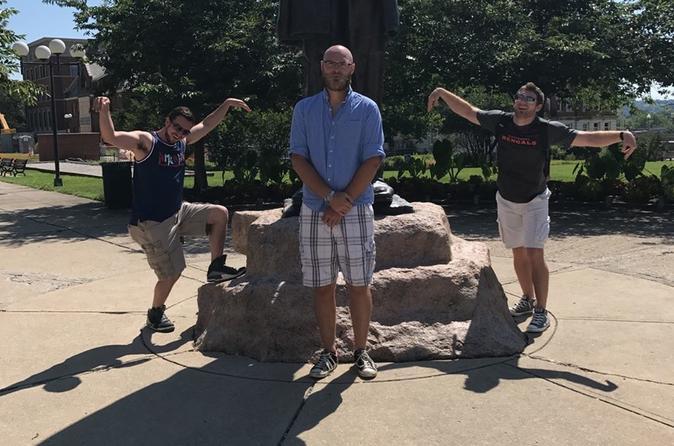 Zombie Scavengers Game - Ann Arbor, MI