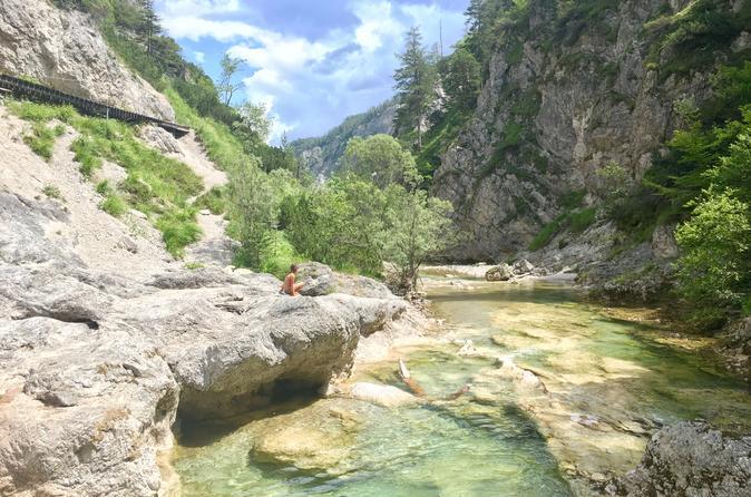 Grand Canyon of Austria