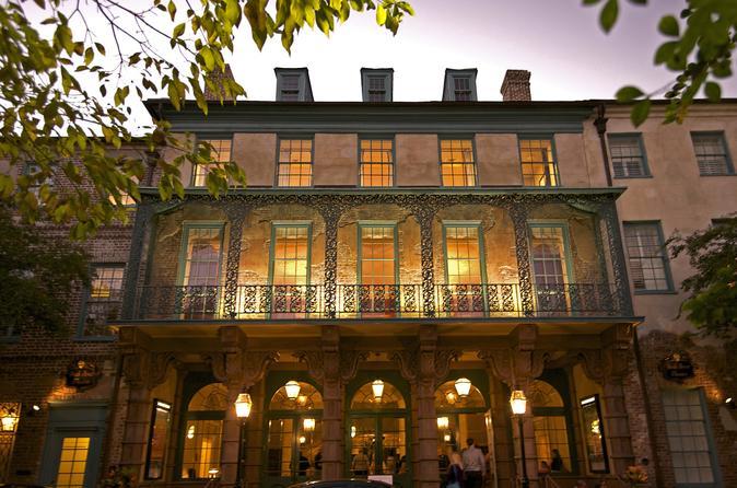 Historic French Quarter Walk of Charleston