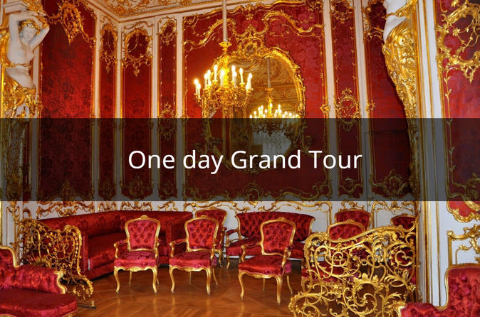 One day Grand Tour