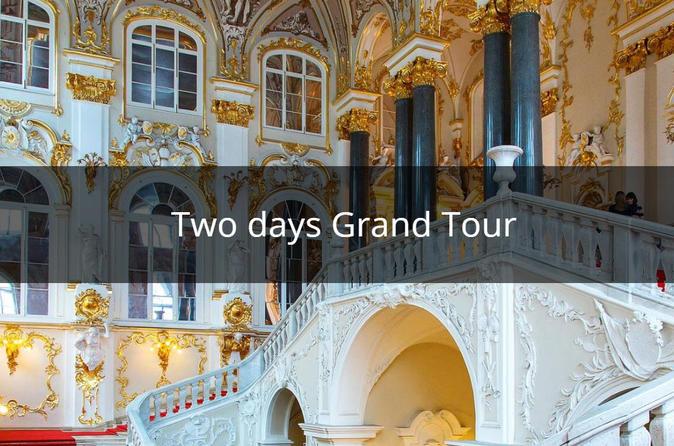 Two Days Grand Tour