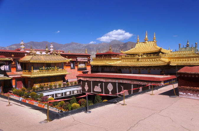 2 day gyantse and shigatse tour from lhasa in lhasa 266001