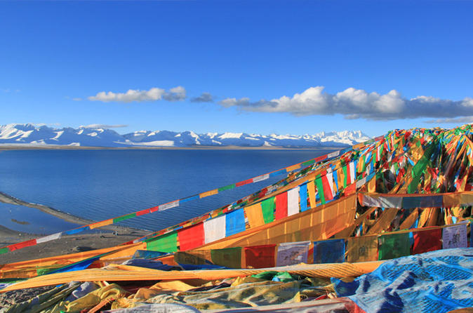 5 night lhasa highlights tour including lake namtso in lhasa 231851