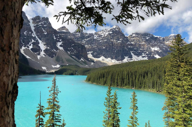 LAKE LOUISE to YYC Int'l Airport I Calgary, AB in Van I SUV --- PRIVATE TRANSFER
