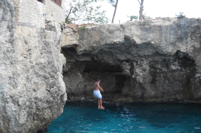 Falmouth Shore Excursion: Negril in One Day Sightseeing Tour