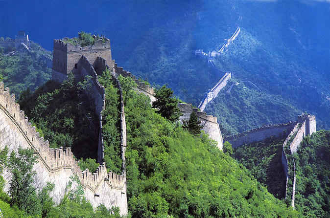 Private Mutianyu Great Wall Layover Tour - Beijing