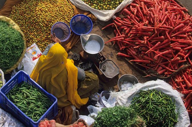 Uttar Pradesh Food, Wine & Nightlife