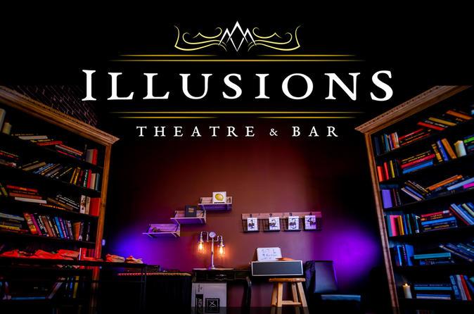 Illusions Theatre & Bar