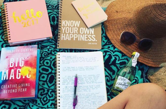 Outdoor Meditation & Self Exploration
