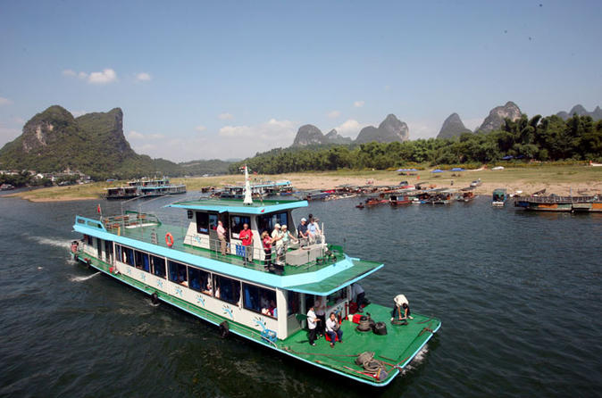 11-Day Small-Group China Tour: Beijing - Xi'an - Guilin - Yangshuo - Shanghai
