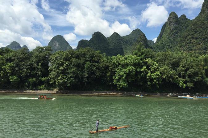 11 Days Small Group Tour to Beijing - Xian - Guilin - Yangshuo - Hong Kong