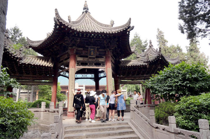 Private Tour: 2-Day Xi'an Essence Tour