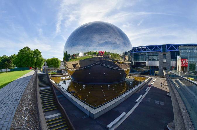 Paris Hidden Gems PhotoWalk tour